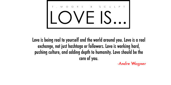 LoveIs(Andre)